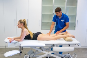 Реабилитация после эндопротезирования коленного сустава в Москве